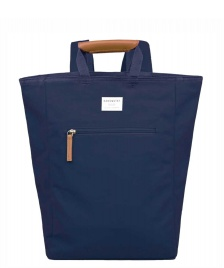 Sandqvist Sandqvist Backpack Tony blue navy