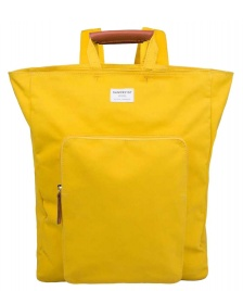 Sandqvist Sandqvist Backpack Sasha yellow