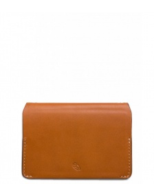 Bellroy Bellroy Card Holder brown caramel