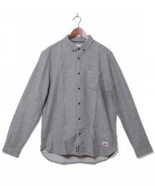 Penfield Penfield Shirt Ridgley grey