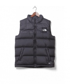 The North Face The North Face Vest 1992 Nuptse black