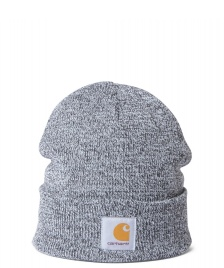 Carhartt WIP Carhartt WIP Beanie Scott Watch black-wax