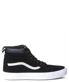Vans Vans Shoes Sk8-Hi MTE black/night