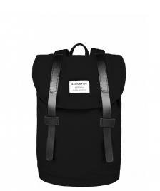 Sandqvist Sandqvist Backpack Stig Mini black