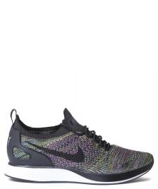 Nike Nike Shoes Air Zoom Mariah Flyknit Racer purple black/black-vivid purple