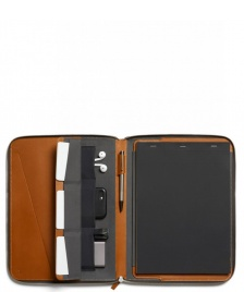 Bellroy Bellroy Work Folio A4 brown caramel