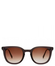 Viu Viu Sunglasses Literate schwarz transparent