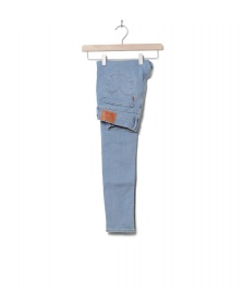 Levis Levis W Jeans 710 Innovation Super Skinny blue winning streak