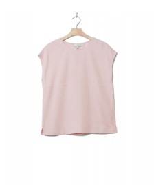 Selected Femme Selected Femme Top Sfzoe pink sepia rose