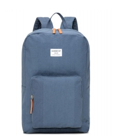 Sandqvist Sandqvist Backpack Kim blue dusty