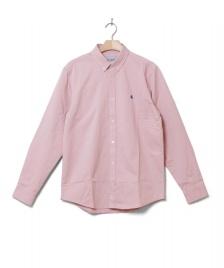 Carhartt WIP Carhartt WIP Shirt Madison pink soft rose/sapphire