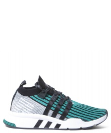 adidas Originals Adidas Shoes EQT Support Mid ADV PK black core/core black/sub green
