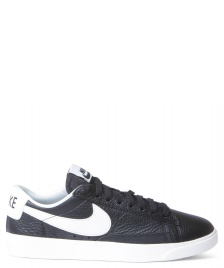 Nike Nike W Shoes Blazer Low PRM black/ivory