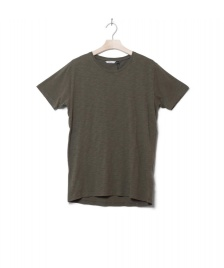 Revolution (RVLT) Revolution T-Shirt 1010 green army