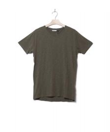 Revolution (RVLT) Revolution T-Shirt 1010 green army
