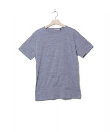 Revolution (RVLT) Revolution T-Shirt 1001 blue navy-melange