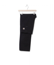 Carhartt WIP Carhartt WIP Pants Johnson Midvale black