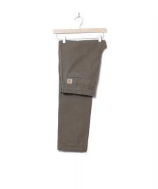 Carhartt WIP Carhartt WIP Pants Johnson Midvale green moor