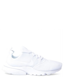 Nike Nike Shoes Presto Fly white/white-white