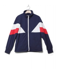 Revolution (RVLT) Revolution Jacket 7556 blue navy