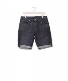Levis Levis Shorts 511 Slim Cutoff black bloke