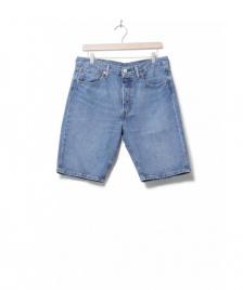 Levis Levis Shorts 501 Hemmed blue livin easy