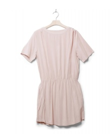 Wemoto Wemoto W Dress Poetry pink powder