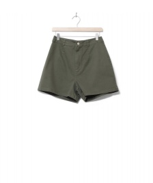 Wemoto Wemoto W Shorts Days green olive