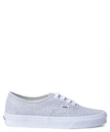 Vans Vans W Shoes Authentic grey jersey/true white