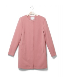 Selected Femme Selected Femme Jacket Sfvento pink ash rose