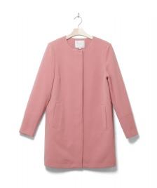 Selected Femme Selected Femme Jacket Sfvento pink ash rose