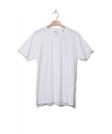 Colorful Standard Colorful Standard T-Shirt CS 1001 white optical