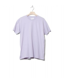 Colorful Standard Colorful Standard T-Shirt CS 1001 purple soft lavender