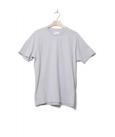 Colorful Standard Colorful Standard T-Shirt CS 1001 grey limestone