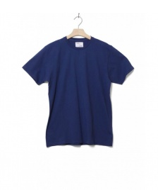 Colorful Standard Colorful Standard T-Shirt CS 1001 blue royal