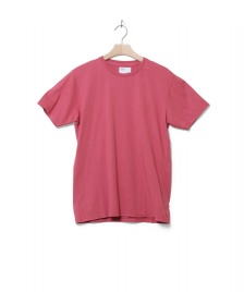 Colorful Standard Colorful Standard T-Shirt CS 1001 pink raspberry