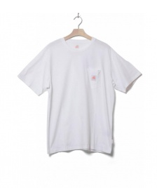 Carhartt WIP Carhartt WIP X Neu! T-Shirt Pocket white