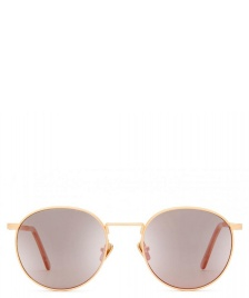 Viu Viu Sunglasses Voyager rosegold/red mirror