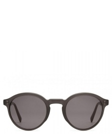 Viu Viu Sunglasses Sharp black transparent matt
