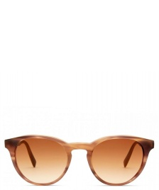 Viu Viu Sunglasses Pleasant horn brown matt