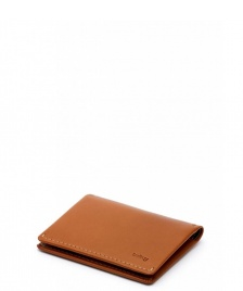 Bellroy Bellroy Wallet Slim Sleeve brown caramel