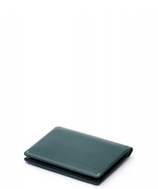 Bellroy Bellroy Wallet Slim Sleeve green teal