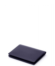 Bellroy Bellroy Wallet Slim Sleeve blue navy