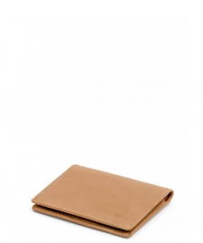Bellroy Bellroy Wallet Slim Sleeve brown tan