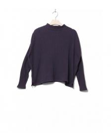 Sessun Sessun W Pullover Kotibe blue purple indigo