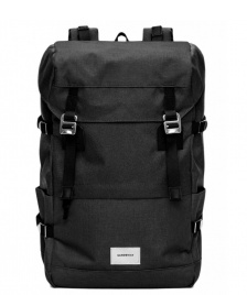 Sandqvist Sandqvist Backpack Harald black