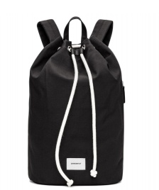 Sandqvist Sandqvist Backpack Evert black