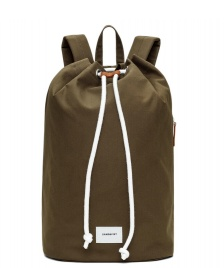 Sandqvist Sandqvist Backpack Evert green olive