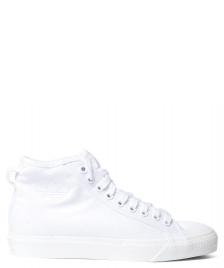 adidas Originals Adidas Shoes Nizza HI white footwear/footwear white/off white