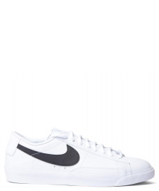 Nike Nike Shoes Blazer Low LTHR white/black-white-black